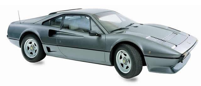 Collezione » Ferrari » FERRARI 208 GTB Turbo