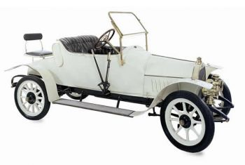 Museo dell 39 automobile for Garage opel paris 12
